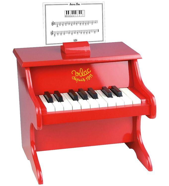 Vilac Klaver - Rød