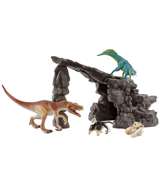 Schleich Dinosaurs - Dinohule