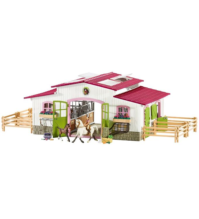 Schleich Horse Club - Ridecenter