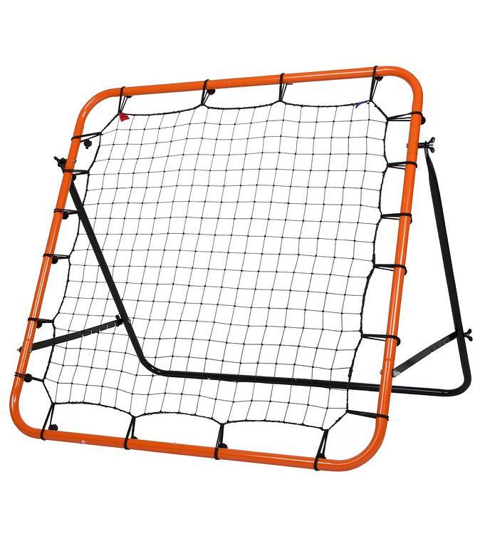 Image of Stiga Rebounder - Kicker 100 - 100x100 cm - Sort/Orange (TC054)