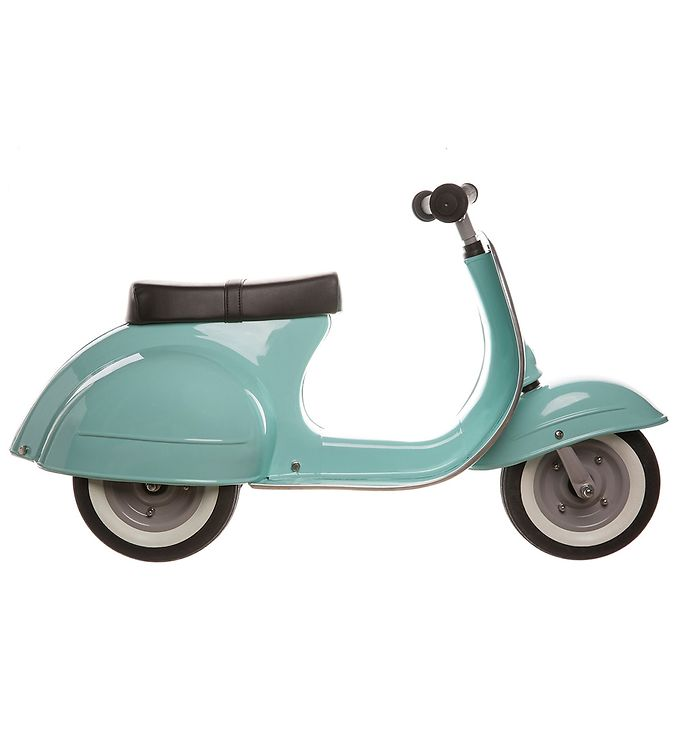 Image of Ambosstoys Løbecykel - Primo Classic - Mint (TC295)