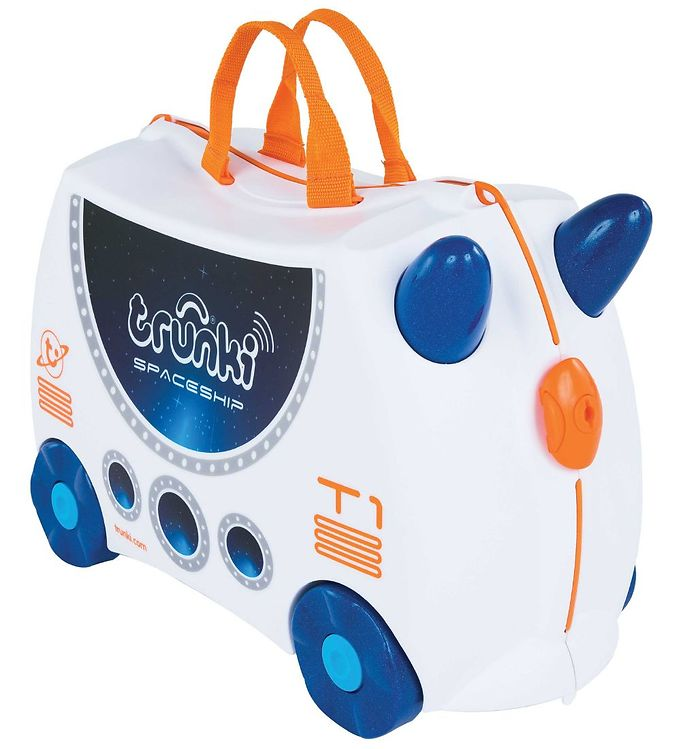Image of Trunki Kuffert - Skye the Spaceship (TG001)