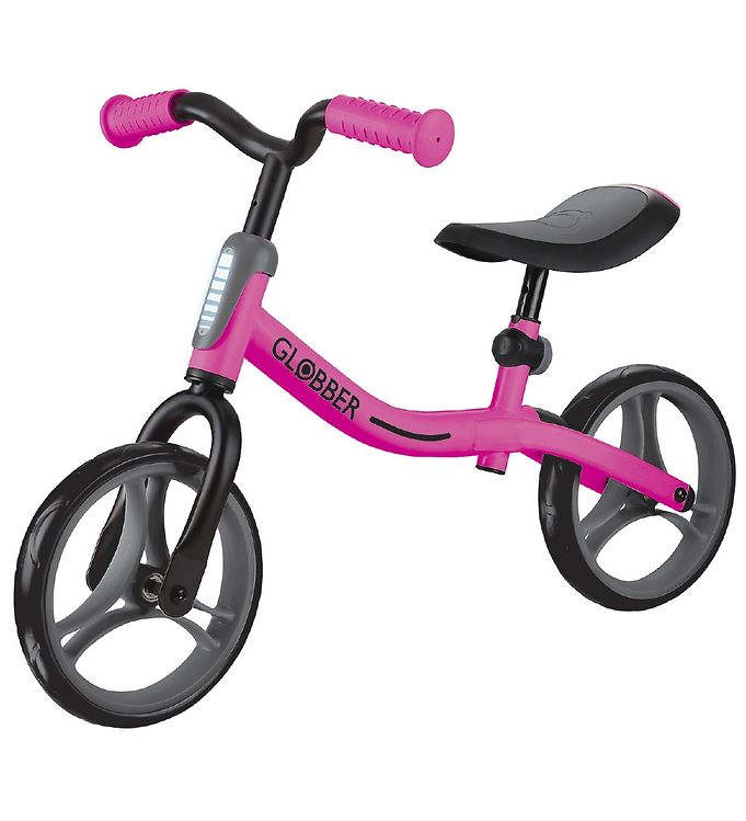 Billede af Globber Løbecykel - Neon Pink
