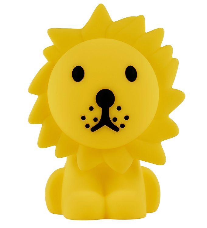 Image of Mr. Maria Natlampe - First Light - 25 cm - Lion (TG104)