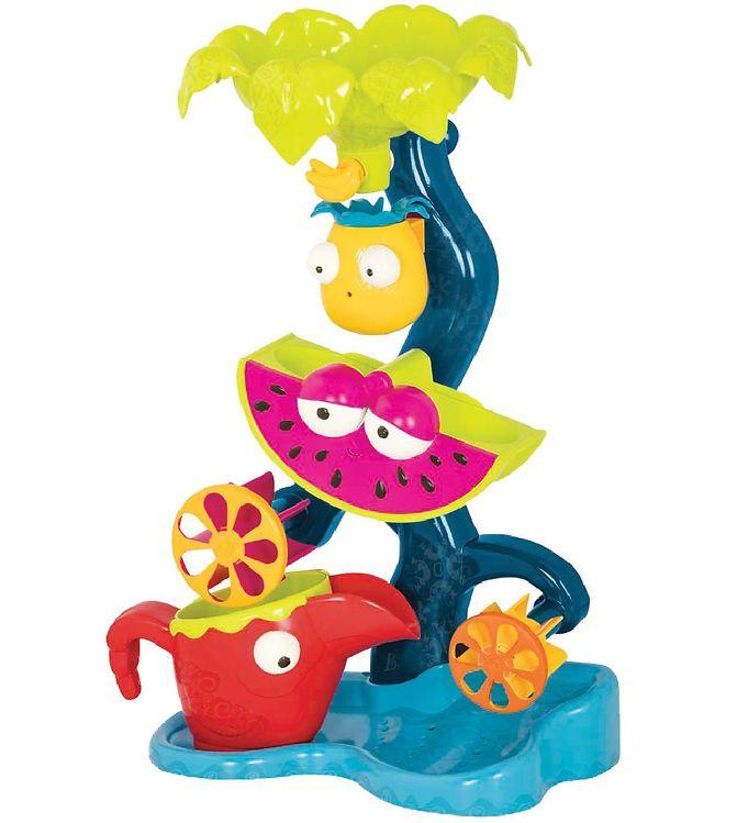 Image of B. toys Vandmølle m. Frugter (TG181)
