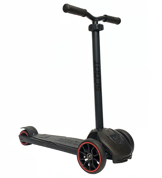 Image of Scoot and Ride Highway Kick 5 - Black (TG201)