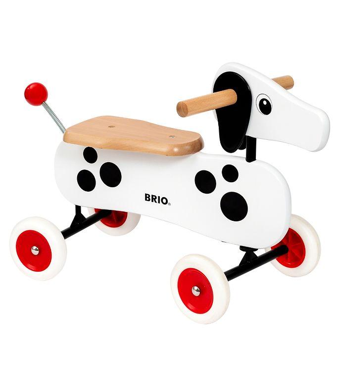BRIO Ride On - Gravhund