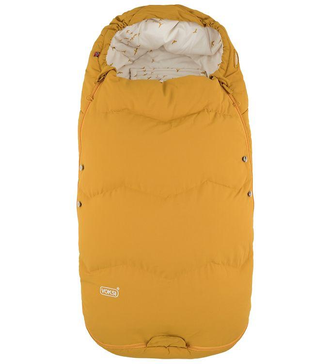 Image of Voksi Kørepose - Explorer - Golden Yellow Flying (TG392)