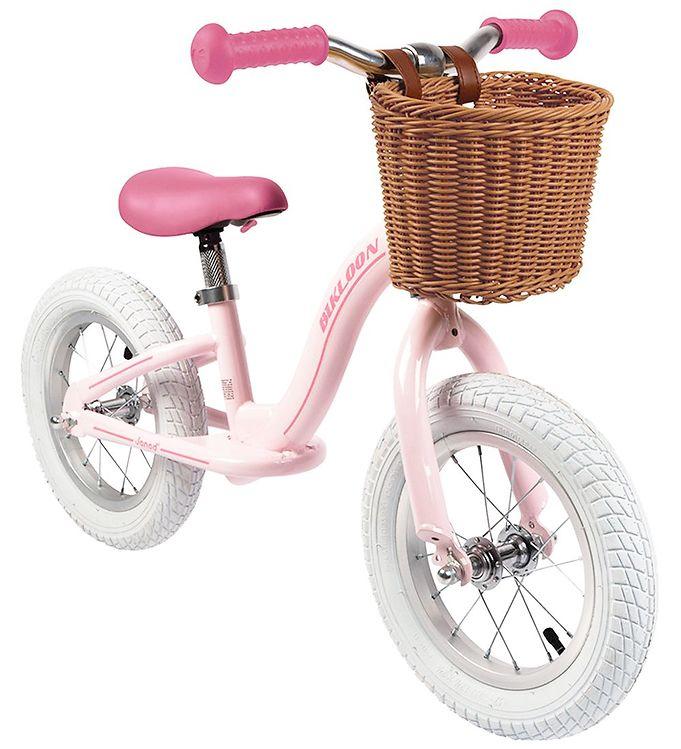 Image of Janod Løbecykel - Vintage Bikloon - Pink (TG469)