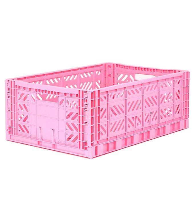 Aykasa Foldekasse – Maxi – Baby Pink