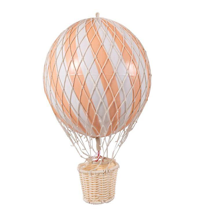 Image of Filibabba Luftballon - 20 cm - Peach (TG933)