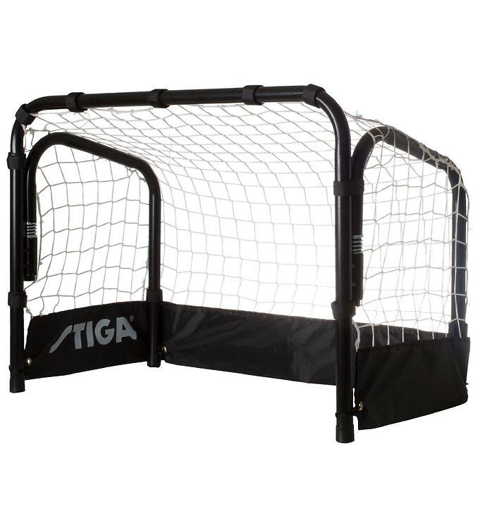 Image of Stiga Mål - Court Floorball - 62x46 cm - Sort (TG984)