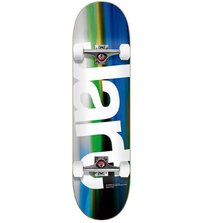 Image of Jart Skateboard - 7.75'' - Classic Komplet Skateboard - Slide (TH210)