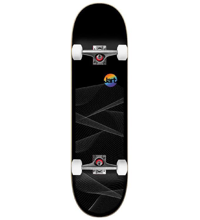Image of Jart Skateboard - 8'' - Classic Komplet Skateboard - Beat (TH215)