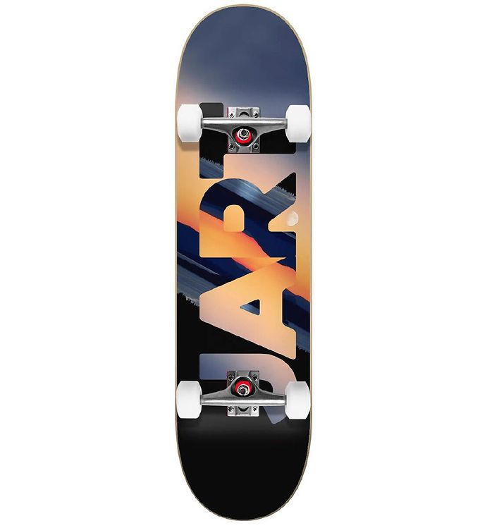 Image of Jart Skateboard - 8'' - Classic Komplet Skateboard - Evening (TH218)