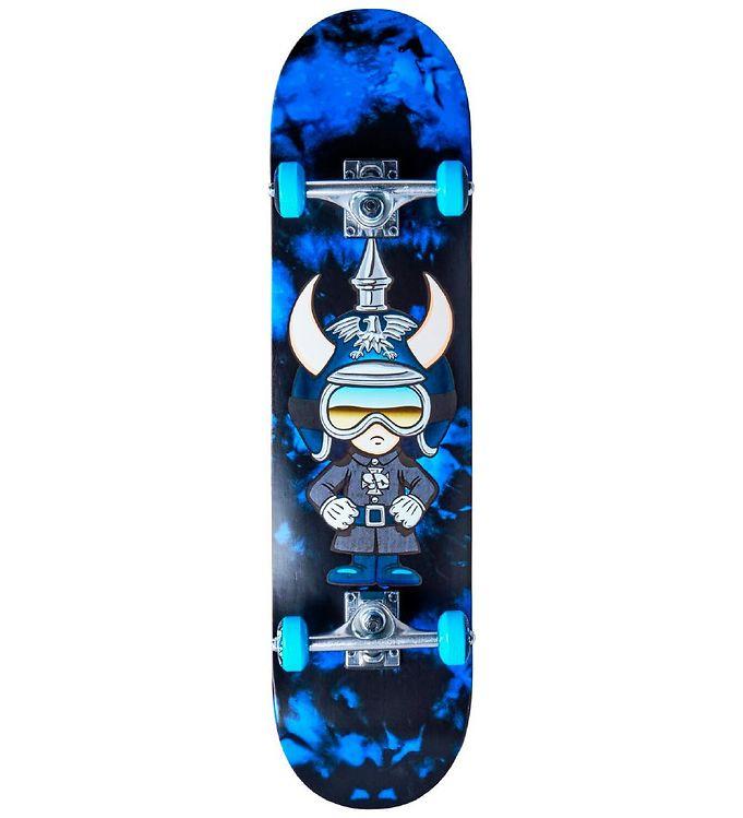 Image of Speed Demons Skateboard - 7.75'' - Characters Komplet - Berserke (TH257)