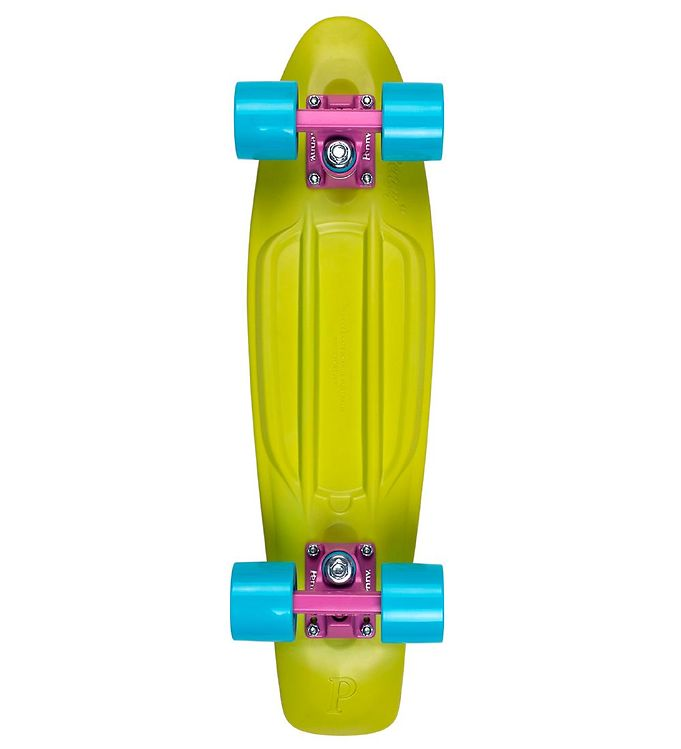 "Image of Penny Australia Skateboard - Cruiser 22"" - Costa (TH284)"