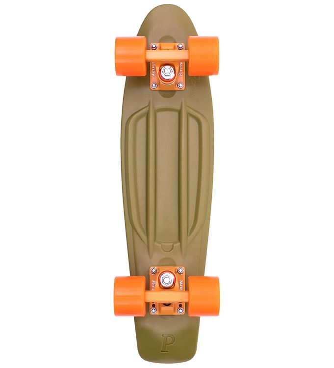 "Image of Penny Australia Skateboard - Cruiser 22"" - Burnt Olive (TH285)"