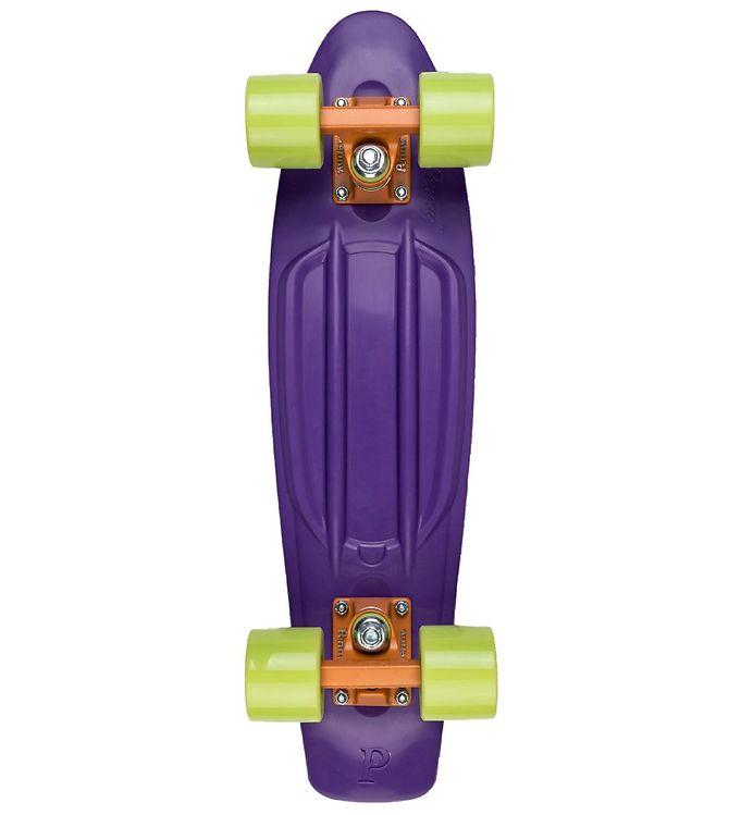 """Image of Penny Australia Skateboard - Cruiser 22"""" - Fender (TH286)"""