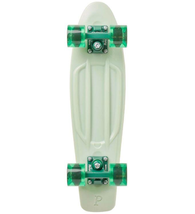 "Image of Penny Australia Skateboard - Cruiser 22"" - Sage Green (TH288)"