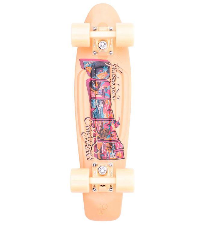 """Image of Penny Australia Skateboard - Cruiser 22"""" - Coastal Peach (TH289)"""