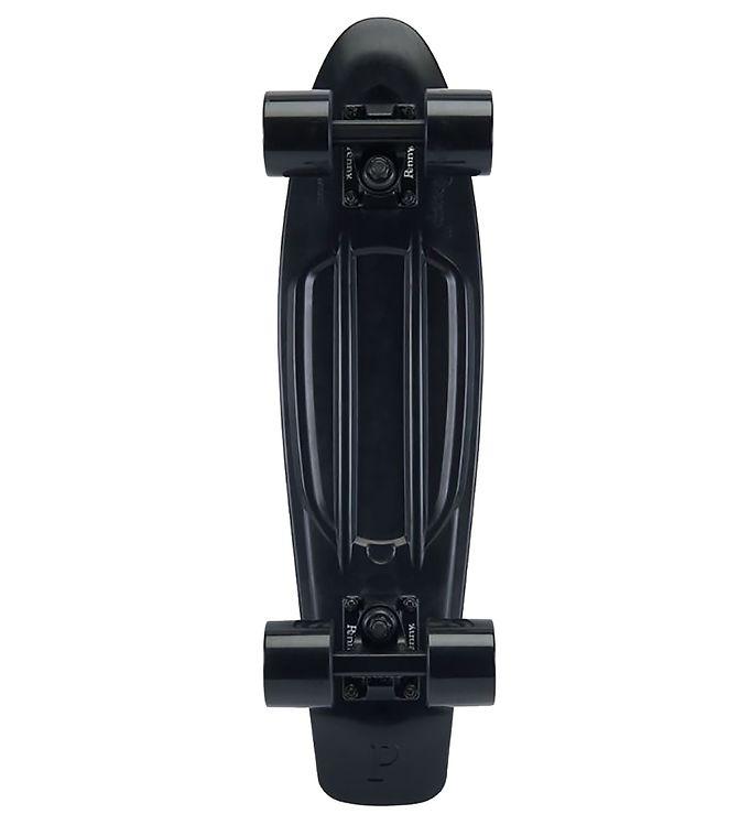 "Image of Penny Australia Skateboard - Cruiser 22"" - Blackout 2.0 (TH296)"