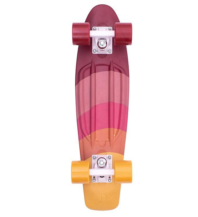 "Image of Penny Australia Skateboard - Cruiser 22"" - Rise (TH300)"