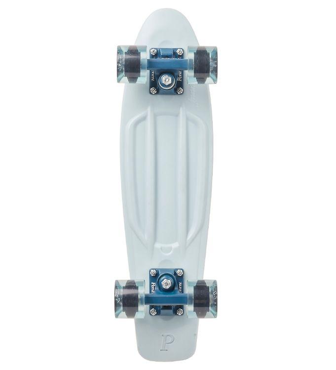 "Image of Penny Australia Skateboard - Cruiser 22"" - Ice Blue (TH301)"