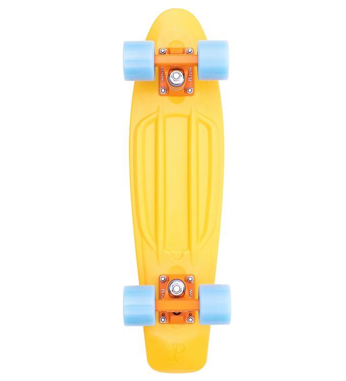 "Image of Penny Australia Skateboard - Cruiser 22"" - High Vibe (TH302)"
