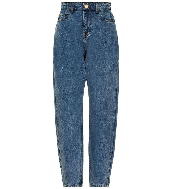 Cost:Bart Jeans - Mevi Mom - Light Blue Denim