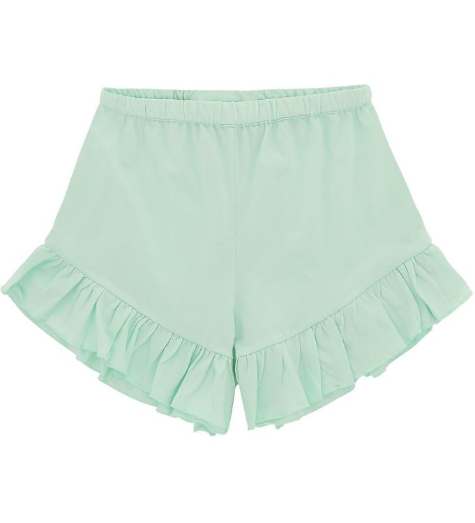 Image of Soft Gallery Shorts - Florie - Bay (UA664)