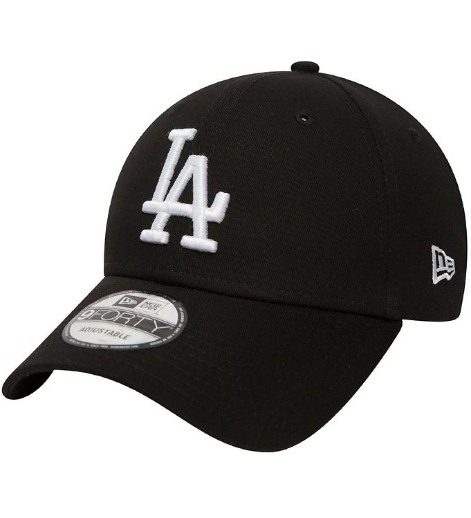 Image of New Era Kasket - 940 - Dodgers - Sort (UB041)