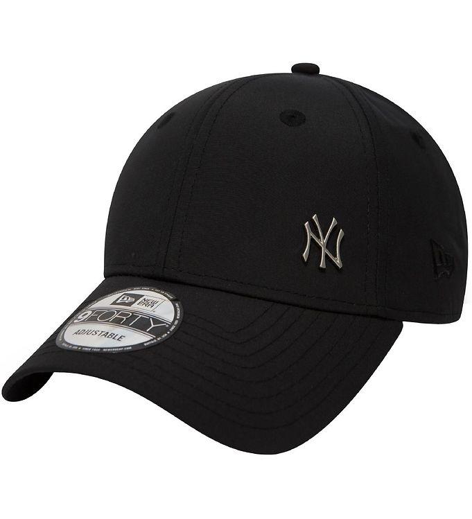 Image of New Era Kasket - 940 - New York Yankees - Sort (UB063)