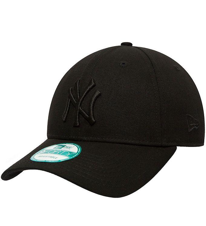 Image of New Era Kasket - 940 - New York Yankees - Sort (UB072)