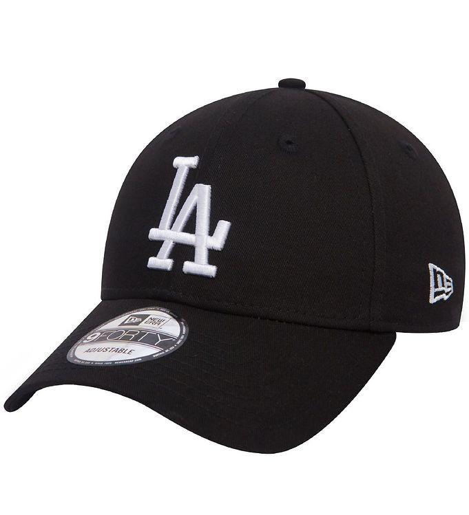 Image of New Era Kasket - 940 - Dodgers - Sort (UB123)