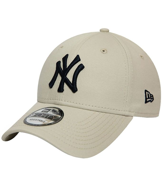 Image of New Era Kasket - 940 - New York Yankees - Beige (UB133)