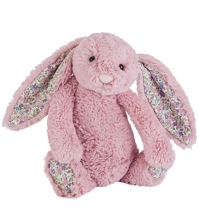 Image of Jellycat Bamse - Small - 18x9 cm - Blossom Tulip Bunny (UB336)