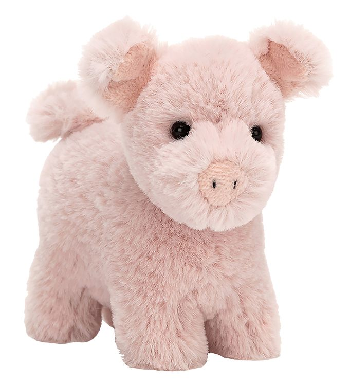 Image of Jellycat Bamse - 10x14 cm - Diddle Pig (UB356)