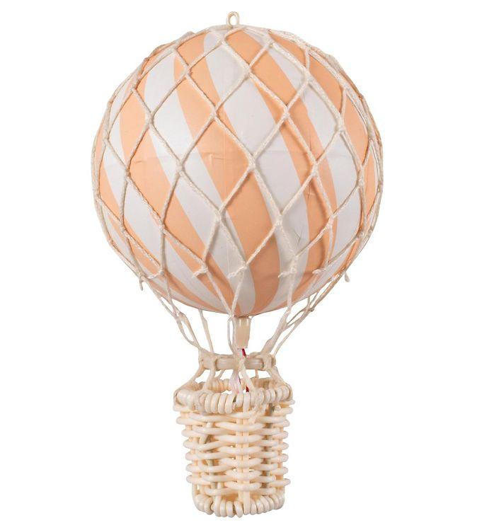 Image of Filibabba Luftballon - 10 cm - Peach (UB516)