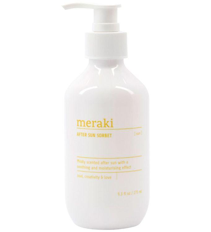 Image of Meraki After Sun Sorbet - Sun - 275 ml (UC467)