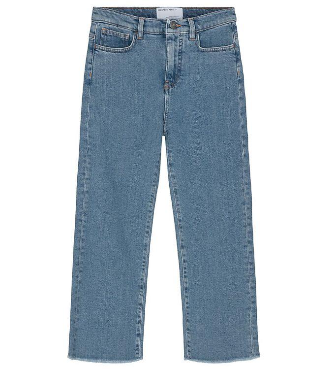 Image of Designers Remix Jeans - Bellis - Medium Denim (UC534)