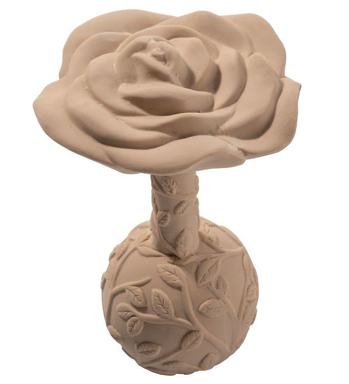 Image of Natruba Rangle - Naturgummi - Rose - Beige (UC820)