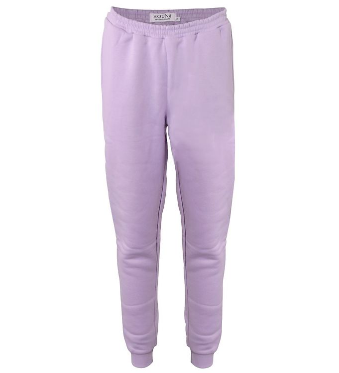 Image of Hound Sweatpants - Lavender (UC939)
