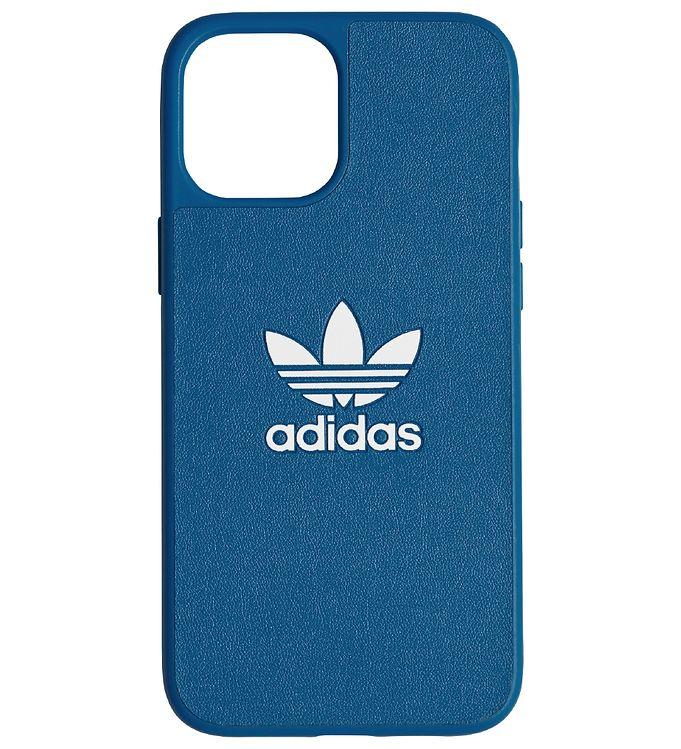Image of adidas Originals - iPhone 12 Pro Max - Blå (UD053)
