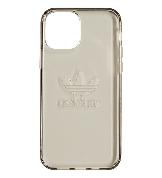 Image of adidas Orginals Cover - iPhone 12/12 Pro - Gennemsigtig (UD062)