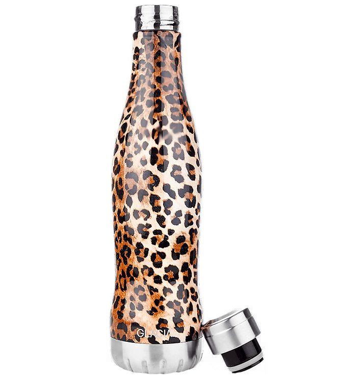 Image of Glacial Termoflaske - 600 ml - Wild Leopard (UD182)