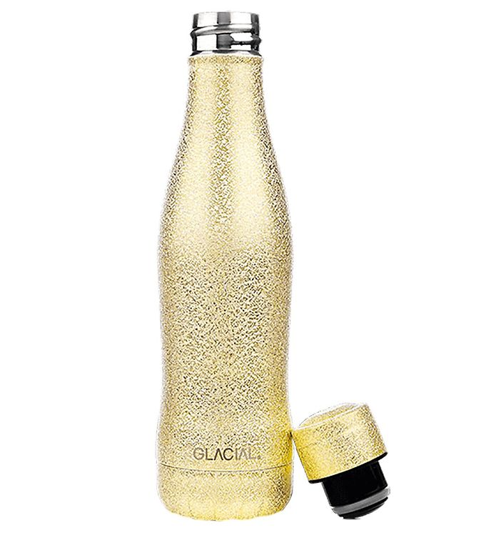 Image of Glacial Termoflaske - 400 ml - Gold (UD221)