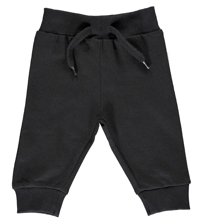Image of BombiBitt Sweatpants - Sort (UD547)