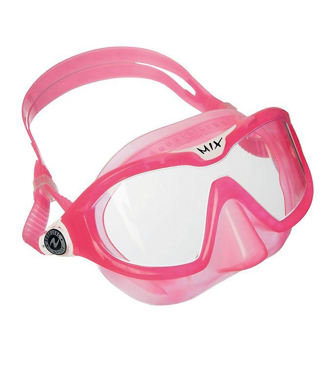 Image of Aqua Lung Dykkermaske - Mix - Pink (UD815)