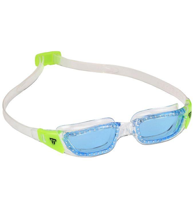 Image of Aqua Lung Svømmebriller - Tiburon Jr - Blå (UD853)